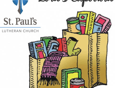 St  Paul's Ev  Lutheran Church, School & Early Childhood